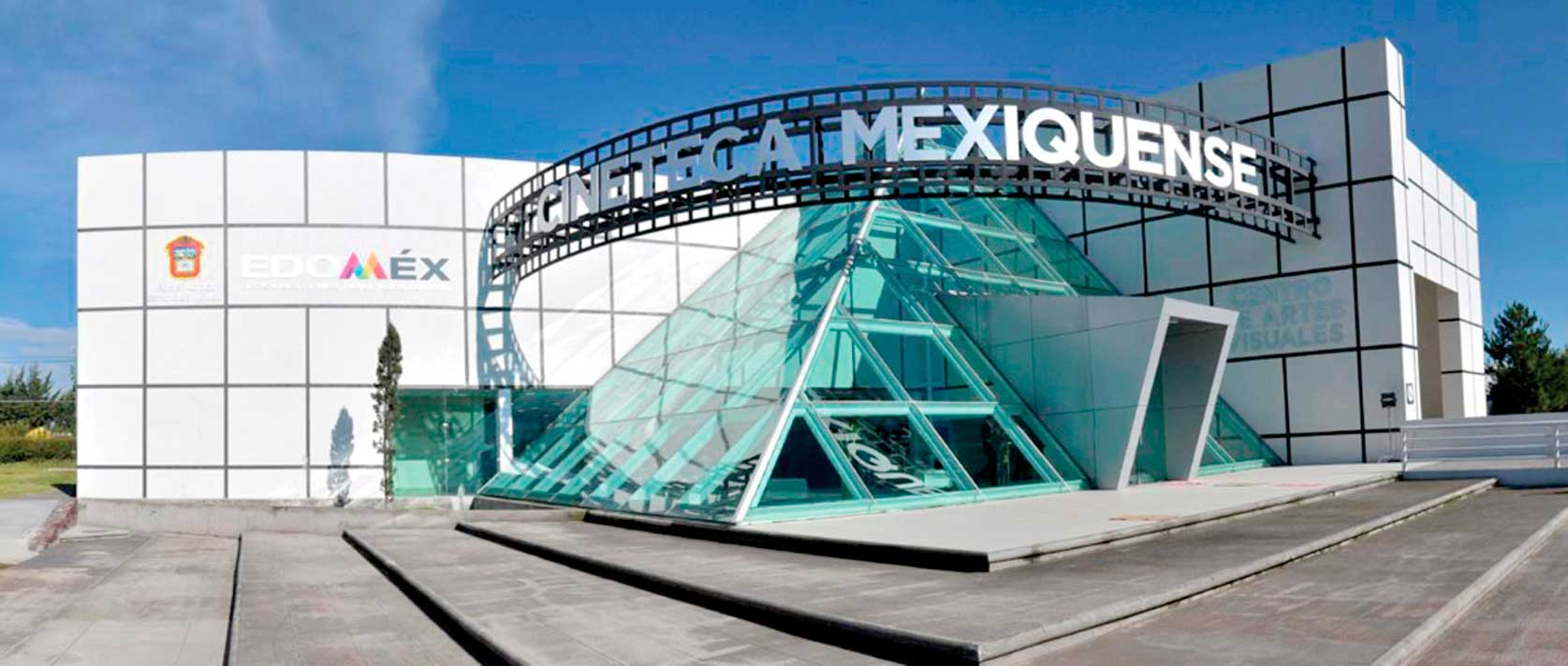 Cineteca Mexiquense Toluca