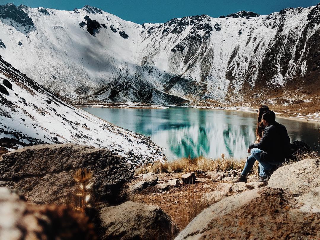 El Nevado de Toluca, todo lo que necesitas saber para visitarlo