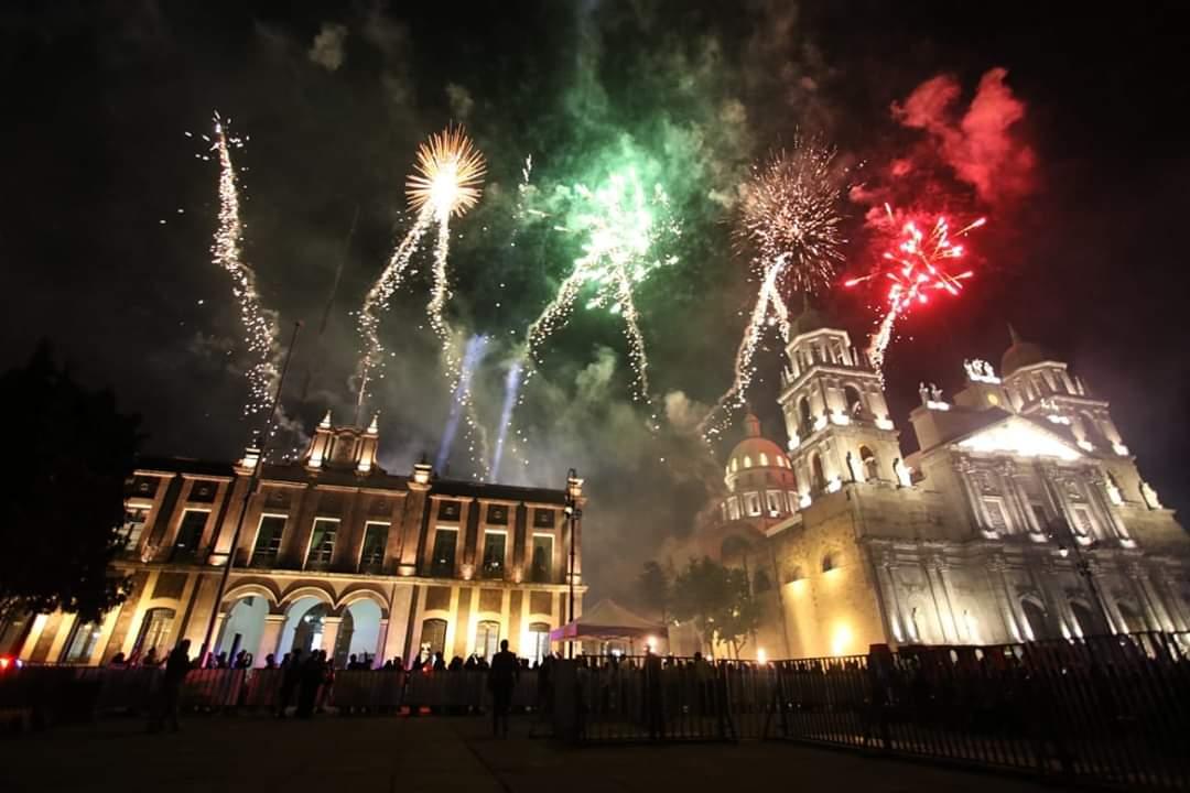 Festiva Toluca