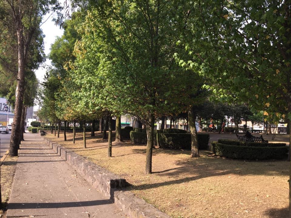 Parque Urawa Toluca
