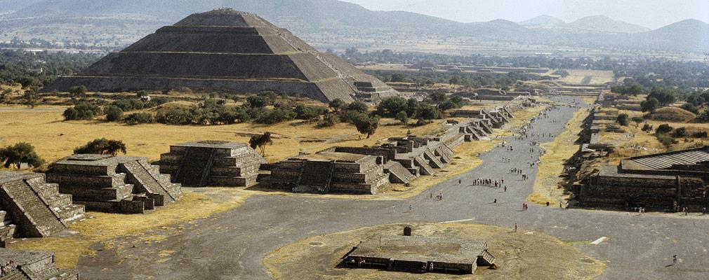 Teotihuacán-ebrios=empleados