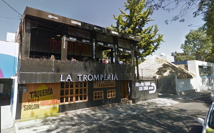 Bares y Discotecas de Toluca
