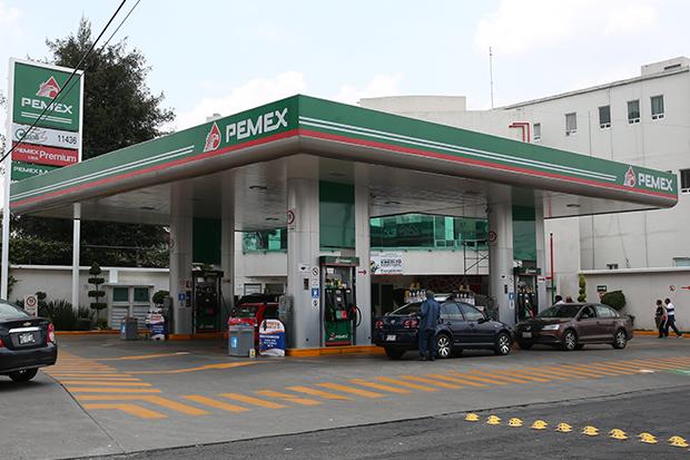 Gasolineras en el Edomex están en riesgo de cerrar
