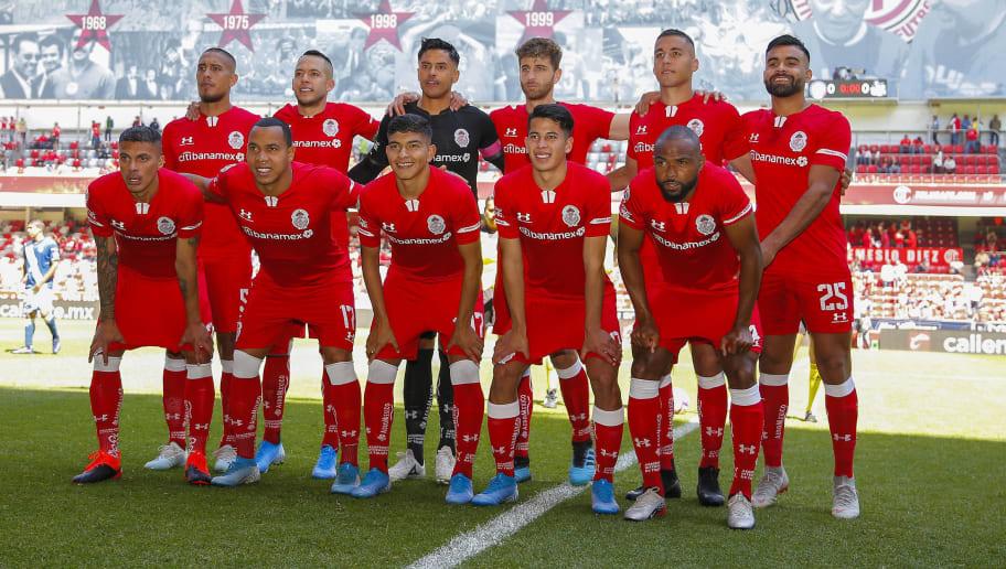 Posibles jugadores extranjeros que no entran en planes del Toluca FC