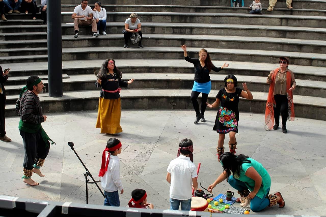 Festival de Danza Nacional