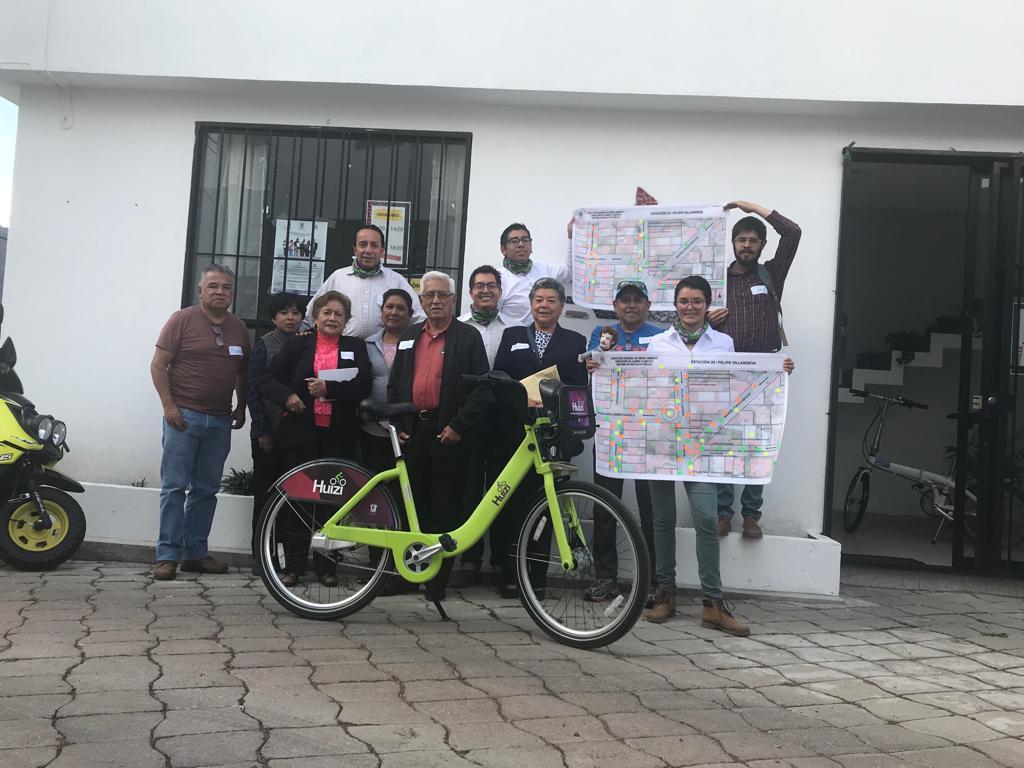 sistema-de-bicicletas-huizi-ampliará-cobertura-en-toluca