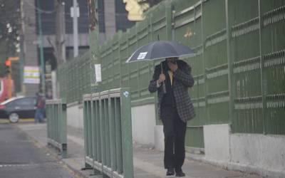 Tormenta invernal terminará hasta mayo de 2020