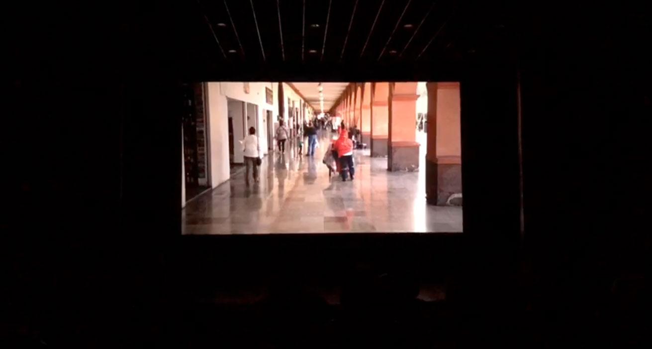 """Estudiantes de la UAEMex ganan en cortometraje """"En mis zapatos"""""""