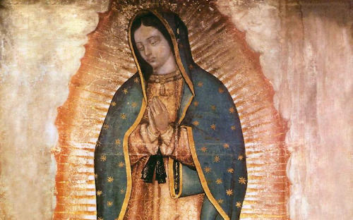 Virgen-de-Guadalupe