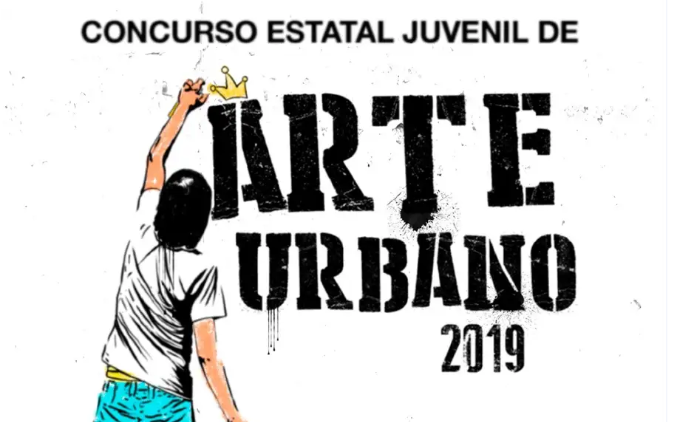 Concurso Estatal de Arte Urbano