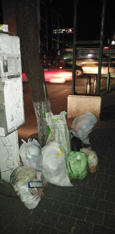 Continúan trabajos de limpieza y rehabilitación de espacios públicos de Toluca