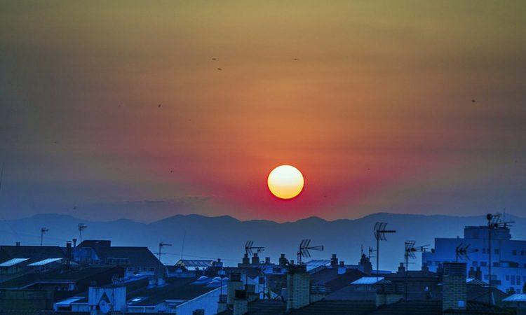 """El 2019 se despide con el solsticio de invierno, el """"día más corto del año"""""""