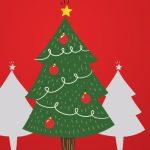 Encendido árbol de navidad en Toluca