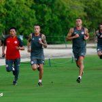 Fernando Tobio arremete contra un aficionado del Toluca