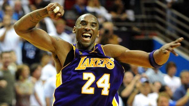 10 datos deportivos curiosos acerca de Kobe Bryant 2