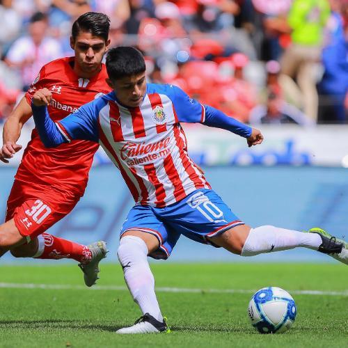 Toluca FC: 7 años sin ganar en Guadalajara