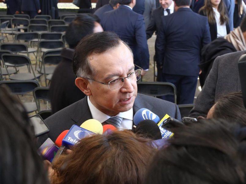 Raymundo Martínez Carbajal