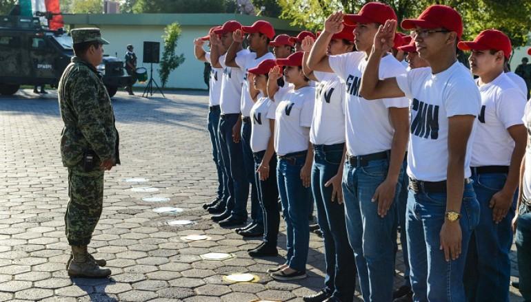 Fecha, horario y requisitos para tramitar la Cartilla Militar en Toluca
