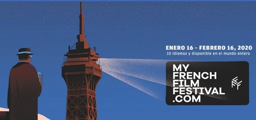 Festival de Cine Francés Toluca