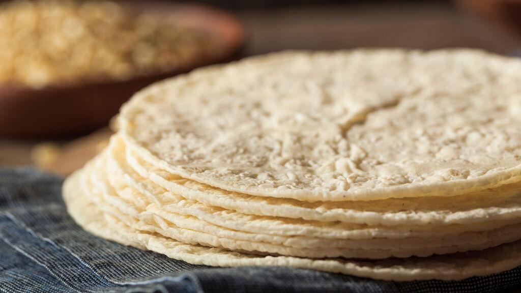 Precio de la Tortilla aumenta