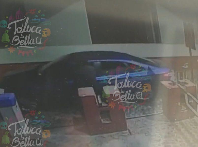 video Roban autopartes y accesorios en fraccionamiento de Calimaya