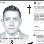 Alumnos del joven asesinado a bordo del transporte público le mandan mensaje a los asaltantes