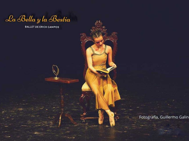 Ballet de La Bella y La Bestia