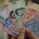 Billetes de México son de los mas seguros del mundo