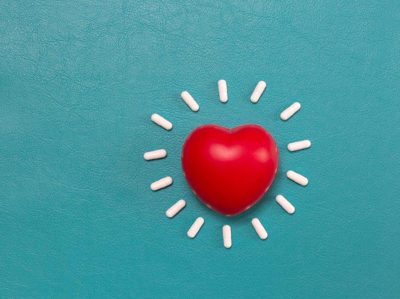 Científico sueco crea pastilla del amor