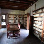 Conoce la Biblioteca Virreinal de Zinacantepec