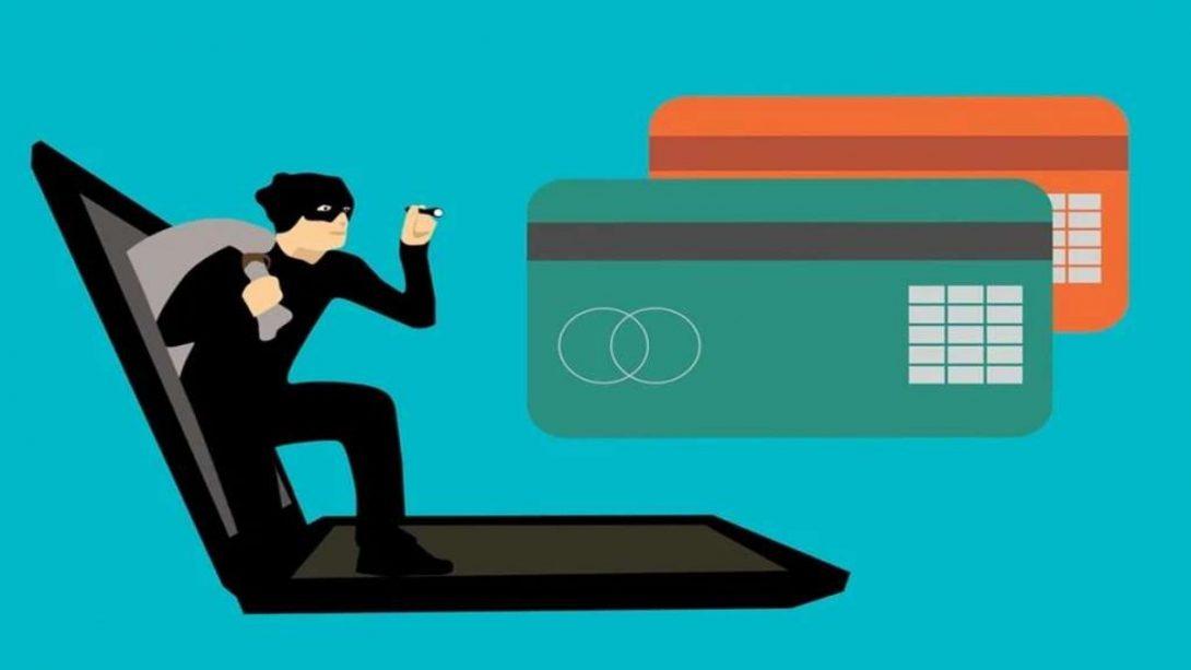 Evita el robo de informacion de tus tarjetas bancarias