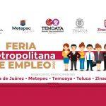 Feria de Empleo Metropolitana