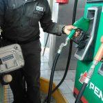 Los precios irregulares de la gasolina en Mexico