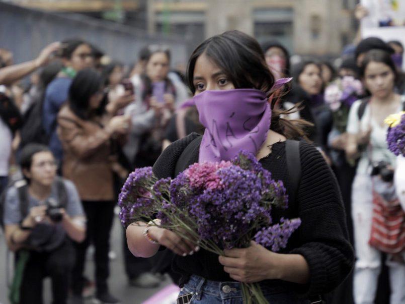 Marchas feministas que teñirán de morado a todo México