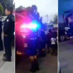 Mujer es detenida por vender helados en el Edomex