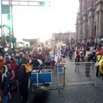peregrinación de Toluca