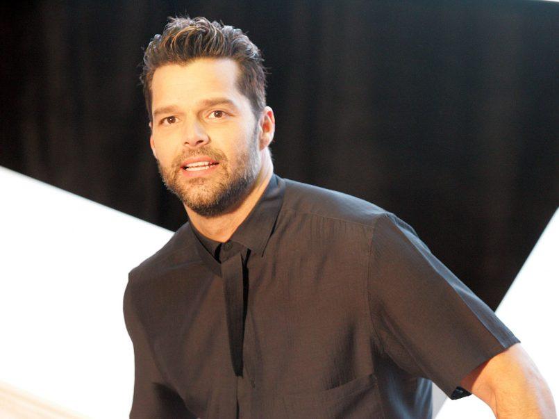 Ricky Martin se presentará en Festiva Toluca 2020
