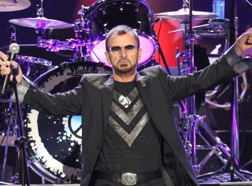 Ringo regresa a México