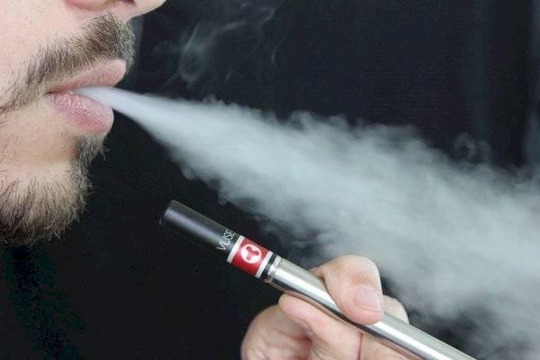 Se prohibe la importacion de cigarros electronicos