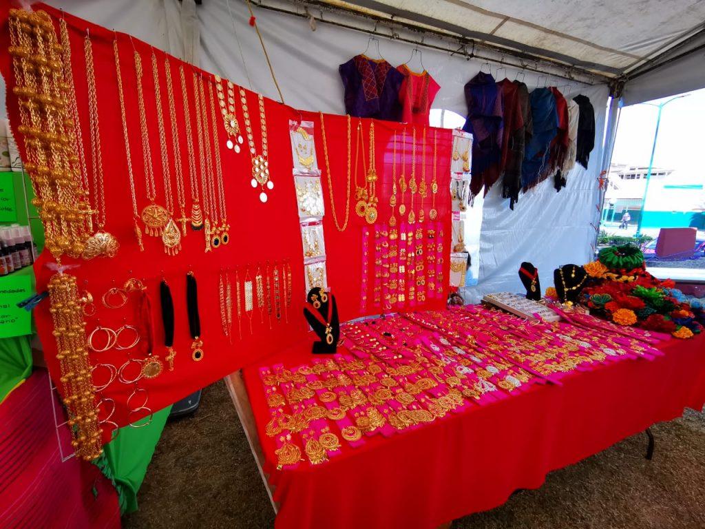 Continúa en Toluca el Festival de Sabor, Cultura y Tradición de Oaxaca