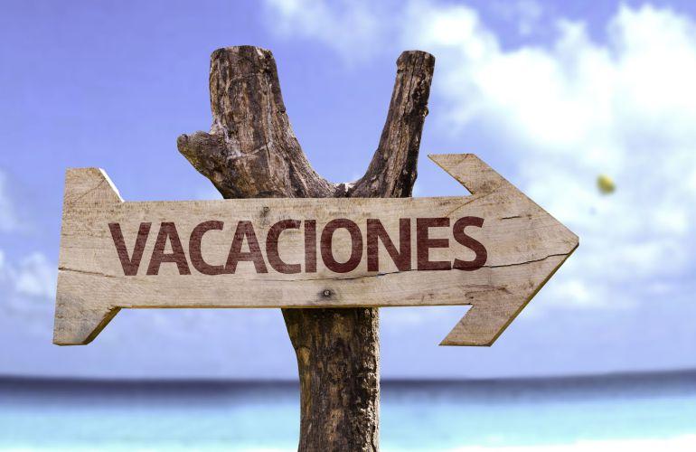 ¿Cuándo inician las vacaciones de semana santa 2020 en México?