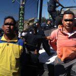 Detienen en Toluca a presuntos responsables de asesinato de mujer en Tepoztlán
