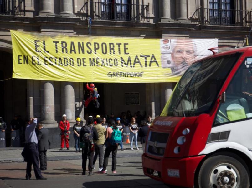 greenpeace méxico dice no al tarifazo en el edoméx