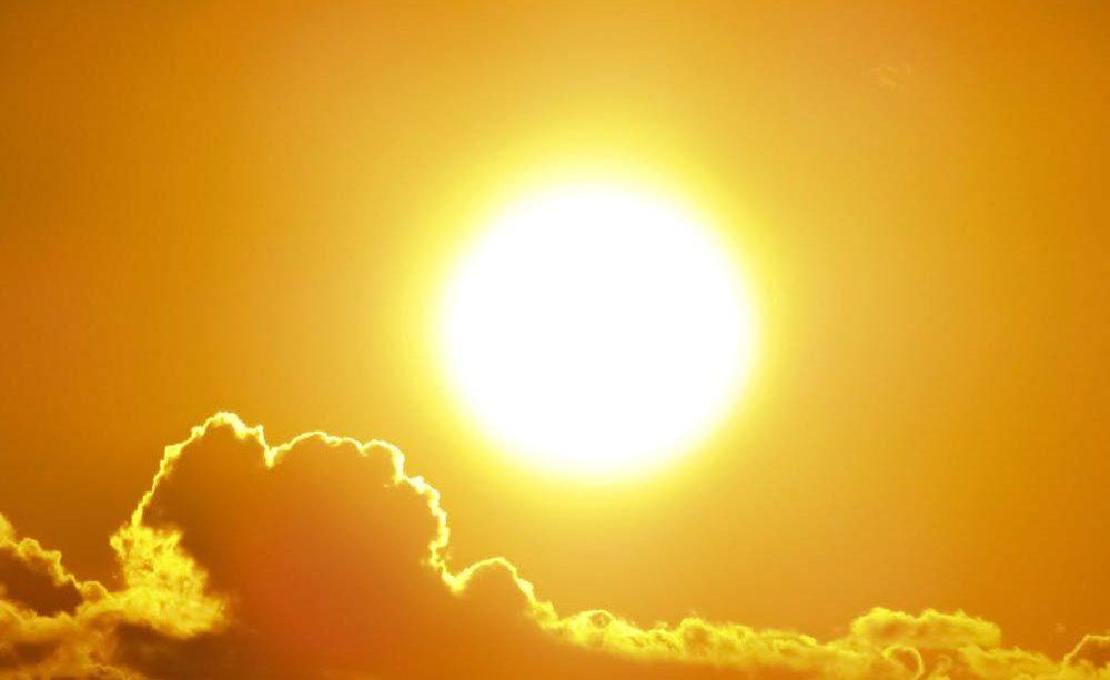 Pronostican que este 2020 será un año muy caluroso en México