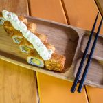 6 restaurantes de Sushi en Toluca