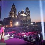 Concierto en Toluca. Foto Plana Mayor