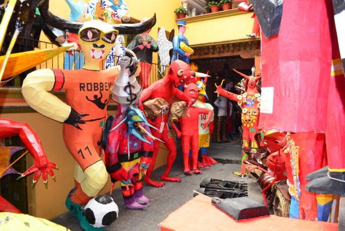 Convocatoria al Concurso de Judas 2020 en Toluca