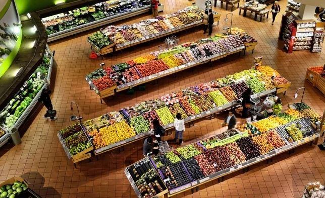 El abasto de alimentos será difícil en fase 3 de Covid-19