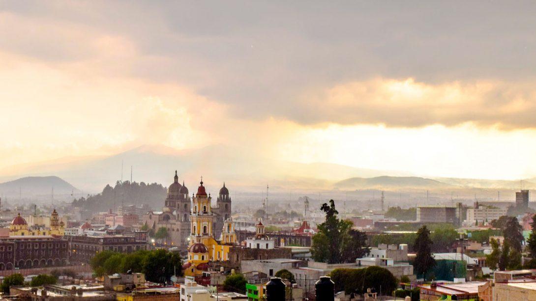 Valle de Toluca