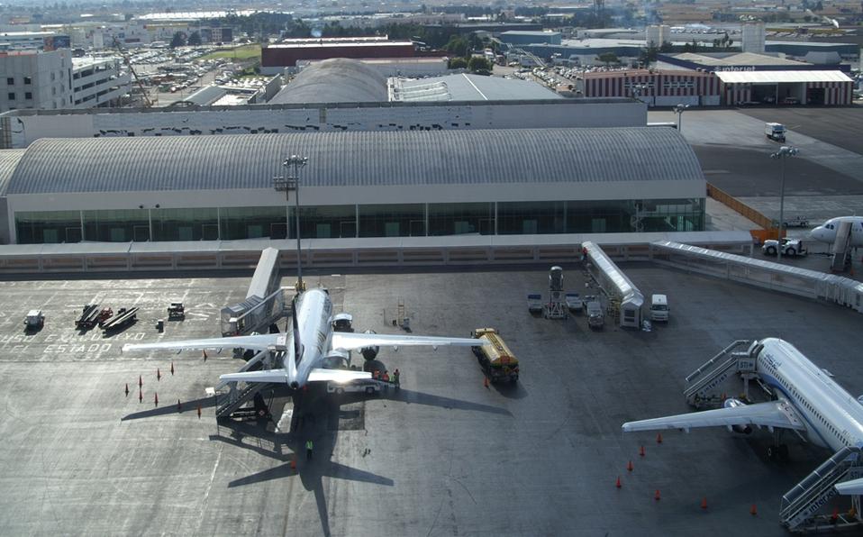 Aeropuerto Internacional de Toluca abre tres nuevas rutas nacionales